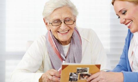 Seniorenbetreuung Friesland